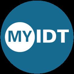 myIDT / Secure Portal